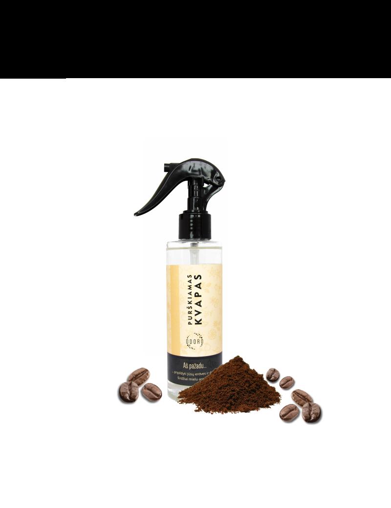 """Purškiamas kvapas """"Kava"""", 200 ml"""