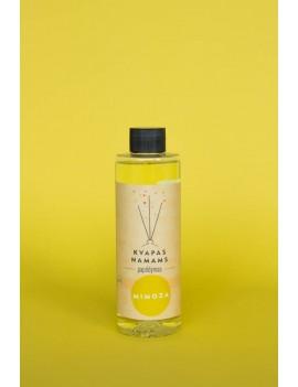 """Namų kvapo """"Mimoza"""" papildymas, 200 ml"""
