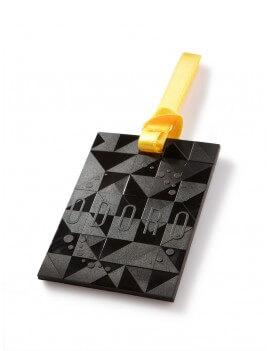 Čili apelsinas | Aromatinė kortelė ODORO