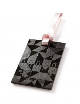 Santalas  | Aromatinė kortelė ODORO