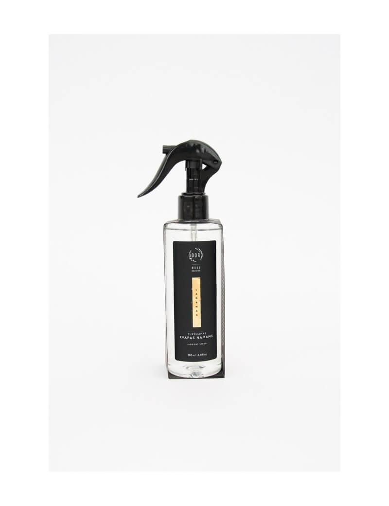 Ladanas | Purškiamas kvapas 200 ml | MOOD