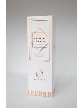 Pačiulis ir vanilė | Namų kvapas 90 ml | Elements