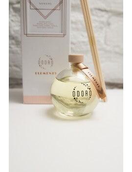 Pačiulis ir vanilė   Namų kvapas 90 ml   Elements