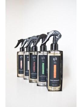 5 ODORO purškiami kvapai už 4 kainą