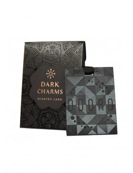 Tamsos kerai | Kvepianti kortelė