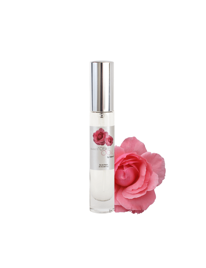 "Kvepalai ""Rose pink"", 30 ml"