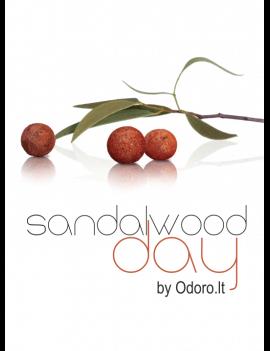 "Kvepalai ""Sandalwood day"", 20ml"