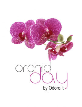 "Kvepalai ""Orchid day"", 20ml"