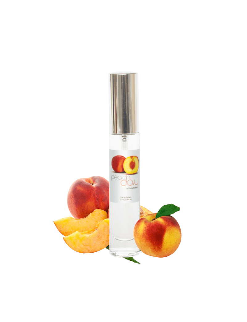 "Kvepalai ""Peach day"", 20ml"