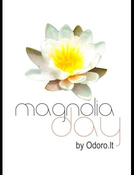 """Kvepalai """"Magnolia day"""", 20ml"""