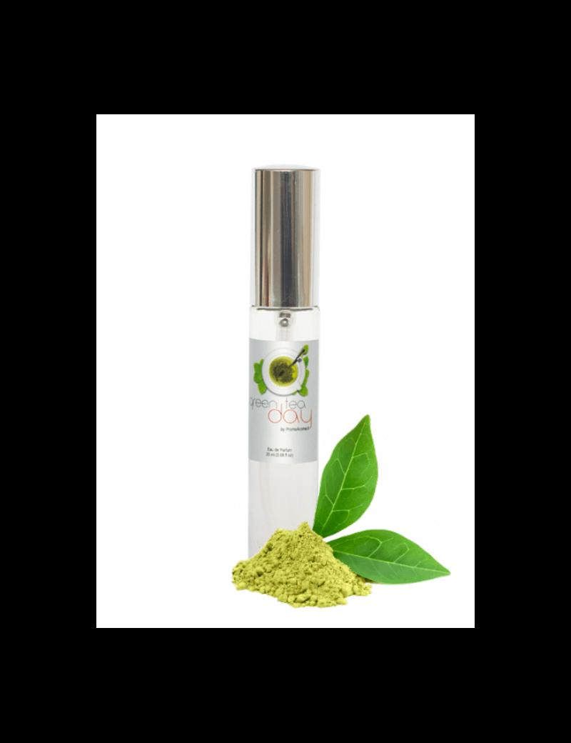 "Kvepalai ""Green tea day"", 20ml"