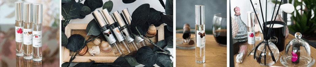 Kvepalai. Kvapai namams. Aromatiniai aliejai | ODORO.lt