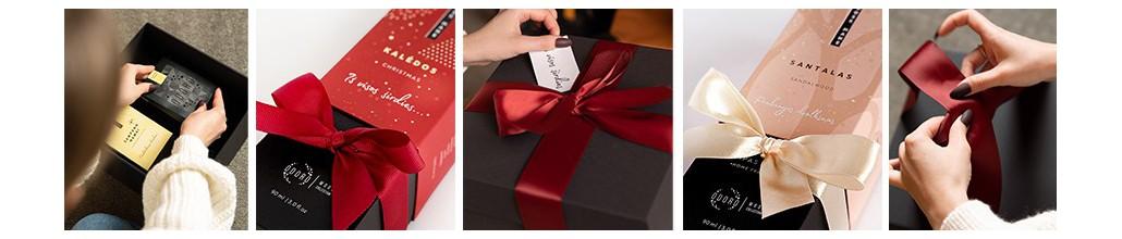 Kvapai namams su lazdelėmis, žvakės, dovanai | ODORO.lt