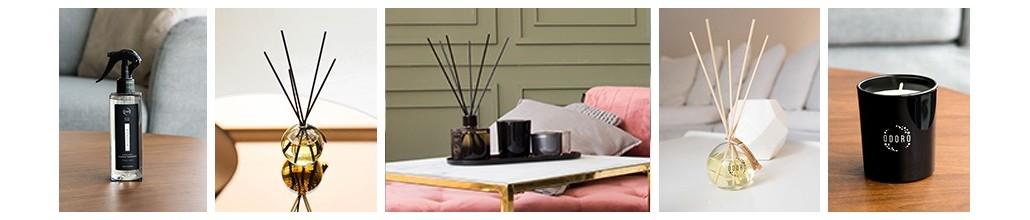 Namų kvapai internetu: originalūs kvapai namams | Odoro.lt