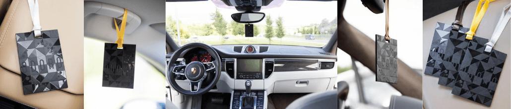 Kvapai automobiliui  | ODORO.lt