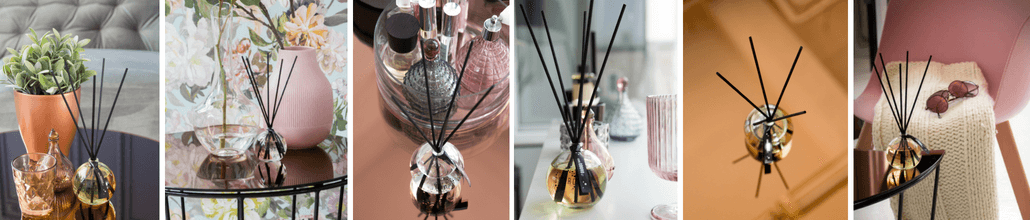 Namų kvapas su lazdelėmis | Odoro.lt