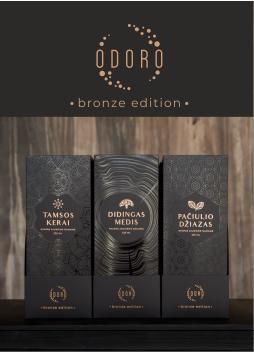 ODORO Bronze