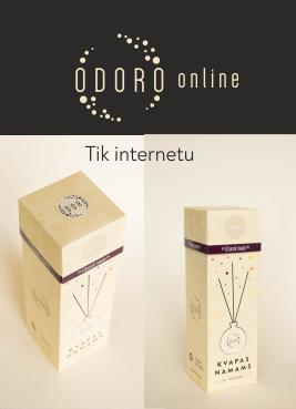 ODORO Online