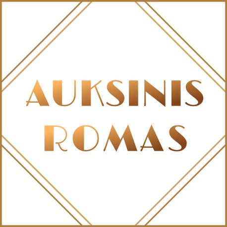 Auksinis romas
