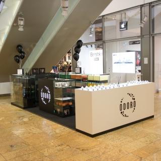 Dar kartą tadam!!! 5 metų proga nuo šiol ODORO produkciją rasi mūsų firminėje salelėje PC AKROPOLIS Vilniuje! Aplankyk mus ir visą spalį įsigyk ODORO produkcijos su gimtadieninėmis nuolaidomis (tokios pačios kaip el. parduotuvėje www.odoro.lt). Laukiame tavęs!  Tavo ODORO  #odorolt #odoronamukvapai #odoro #namukvapai #odorosala #odoroparduotuve #odoroakropolis #odoroakropolyje #vilniausakropolis